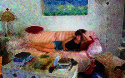 Lori Reading