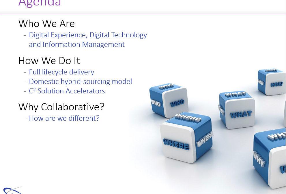 Presentation Graphics